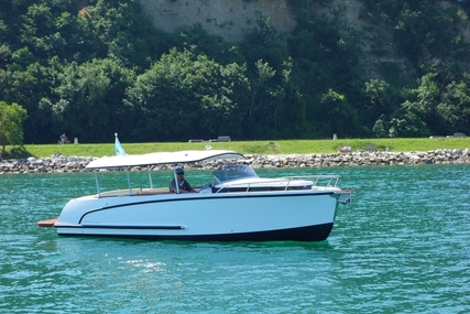 Alfastreet 23 Cabin Sport with Mercruiser 220 HP for sale in Slovenia for €57,035 (£49,983)