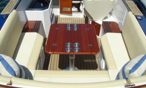 Image of Alfastreet 23s CABIN PRESTIGE LINE for sale in Italy for €65,770 (£57,903) Friuli-Venezia Giulia, Grado, Italy