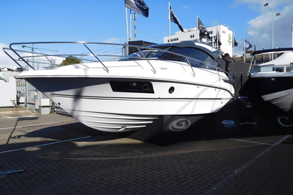 Grandezza 28 OC for sale in United Kingdom for £177,463