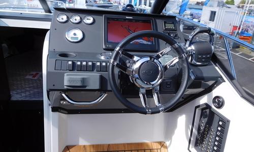 Image of Grandezza 28 OC - 2018 Model for sale in United Kingdom for £177,463 Poole, United Kingdom