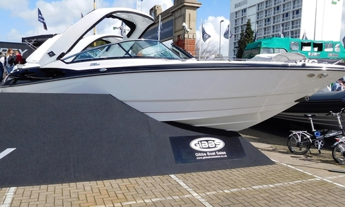 Image of Monterey 278SS - 2017 Model for sale in United Kingdom for £102,919 Poole, United Kingdom