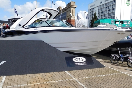 Monterey 278SS - 2017 Model for sale in United Kingdom for £102,919