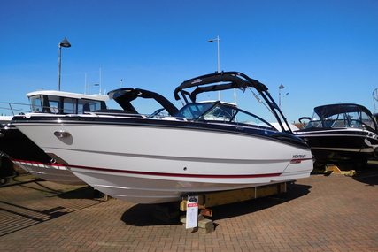 Monterey 238SS - 2018 Model for sale in United Kingdom for £76,388