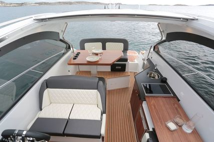 Grandezza 28 OC - 2018 Model for sale in United Kingdom for £177,463