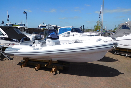 Salpa 23 Gran Soleil *FURTHER REDUCED* for sale in United Kingdom for £45,950