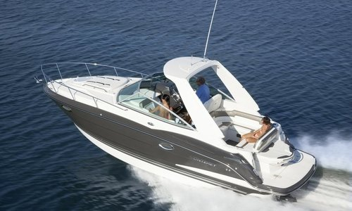 Image of Monterey 275 SY - 2018 Model for sale in United Kingdom for £137,647 Poole, United Kingdom
