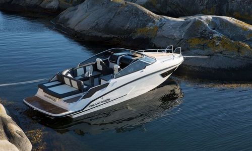 Image of Grandezza 25 S - 2018 *PRICES FROM £75,512* for sale in United Kingdom for £104,486 Poole, United Kingdom