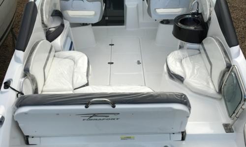 Image of Fibrafort 215 Cabin for sale in United Kingdom for £24,995 Reading, United Kingdom