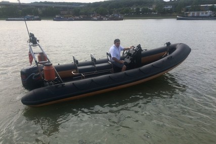 JB RIB for sale in United Kingdom for £6,990