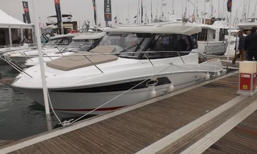 Image of Beneteau Antares 8.80 for sale in United Kingdom for £89,950 Rochester, United Kingdom