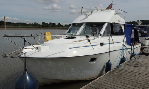 Image of Princess 388 Flybridge for sale in United Kingdom for £79,500 Rochester, United Kingdom