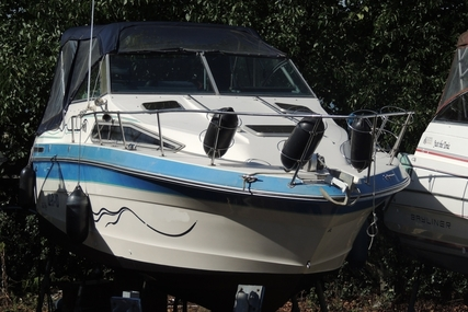Sea Ray 268 DA for sale in United Kingdom for £17,500