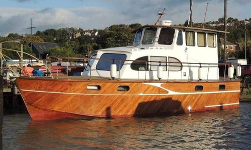 Image of Custom Motor Cruiser for sale in United Kingdom for £44,995 Rochester, United Kingdom