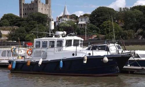 Image of Lochin 33 Gdsv for sale in United Kingdom for £65,000 Rochester, United Kingdom