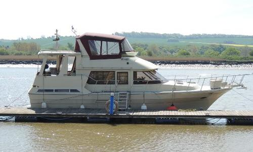 Image of Vista Yachts 43 for sale in United Kingdom for £67,000 Rochester, United Kingdom