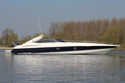 SUNSEEKER Superhawk 50 for sale in Netherlands for €139,500 (£123,090)