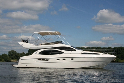Azimut Yachts 46 for sale in Netherlands for €199,000 (£178,001)