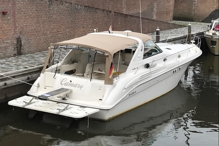 Sea Ray 450 Sundancer for sale in Netherlands for €109,000 (£96,004)