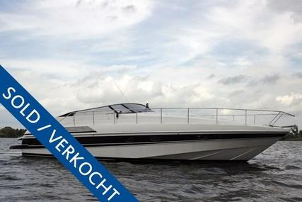 Pershing 40 for sale in Netherlands for €99,500 (£88,765)