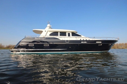 Pacific Craft Prestige 180 for sale in Netherlands for €599,000 (£529,793)
