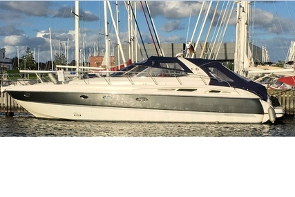 Cranchi Mediterranee 50 for sale in  for €169,000 (£149,707)