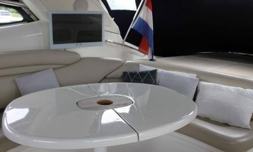 Image of Cranchi Mediterranee 50 for sale in Germany for €169,000 (£148,147) Travemünde, Travemünde, Germany