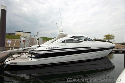 Pershing 52 for sale in Netherlands for €219,000 (£195,712)