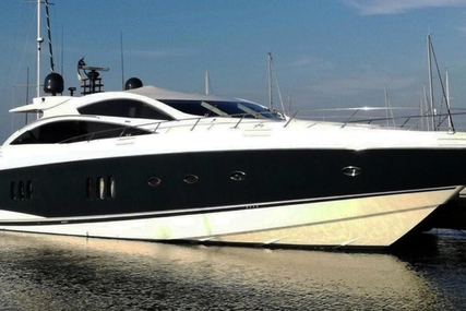 SUNSEEKER Predator 82 for sale in Italy for €1,150,000 (£1,025,925)