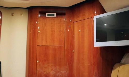 Image of Cranchi Mediterranee 50 for sale in Germany for €169,000 (£148,617) Travemünde, Travemünde, Germany