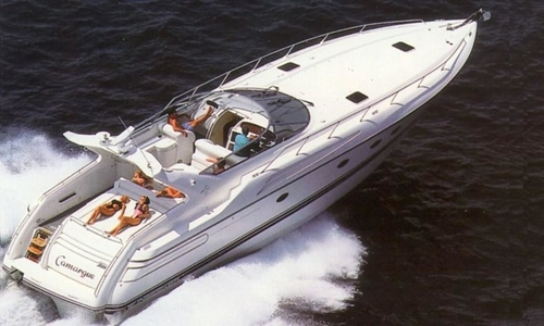 Image of Sunseeker Camargue 55 for sale in Italy for €139,000 (£122,357) Liguria, Italy