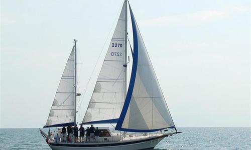 Image of Jongert 14 mt for sale in Italy for €150,000 (£131,396) Aprilia Marittima, Italy