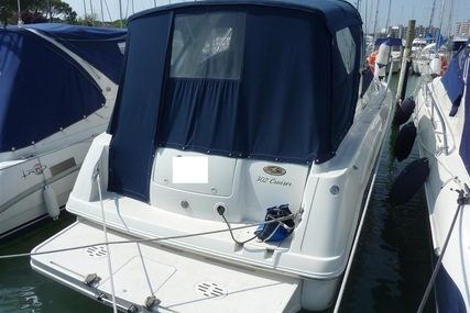 Monterey 302 for sale in Italy for €58,000 (£51,774)