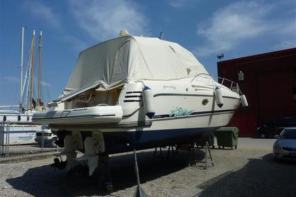 Cranchi Smeraldo 36 for sale in Italy for €55,000 (£49,096)