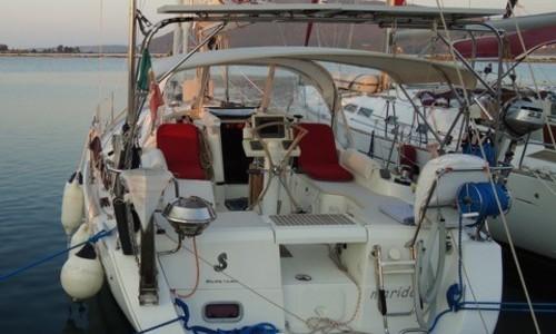 Image of Beneteau Oceanis 34 for sale in Italy for €85,000 (£75,179) Aprilia Marittima, Italy