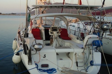 Beneteau Oceanis 34 for sale in Italy for €85,000 (£75,829)