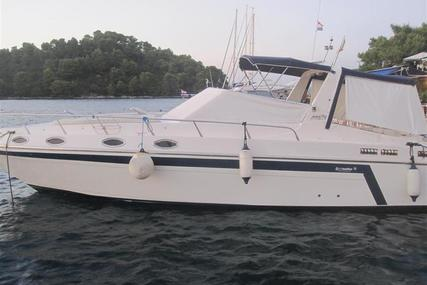 Piantoni 33 Onda Blu Open for sale in Italy for €29,500 (£25,775)