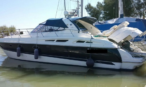 Image of Cranchi Mediterranee 50 for sale in Italy for €189,000 (£167,424) Aprilia Marittima, Italy