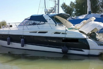 Cranchi Mediterranee 50 for sale in Italy for €189,000 (£166,880)