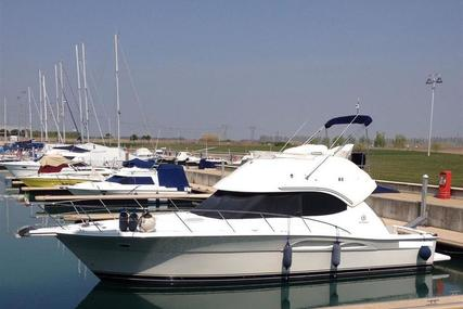 Riviera 37 for sale in Italy for €135,000 (£119,395)
