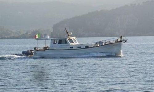 Image of Menorquin 160 for sale in Italy for €250,000 (£221,331) Aprilia Marittima, Italy