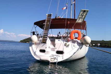 Gib'sea for sale in Italy for €79,000 (£69,658)