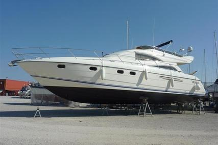 Princess 56 for sale in Italy for €189,000 (£169,385)