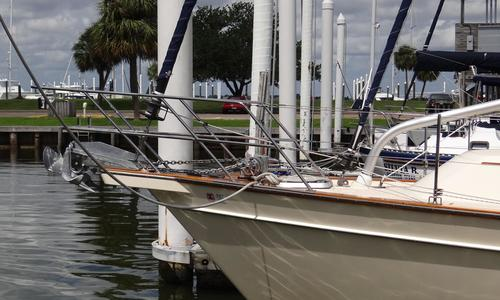 Image of Island Packet 440 for sale in United States of America for $350,000 (£249,553) Kemah, TX, United States of America
