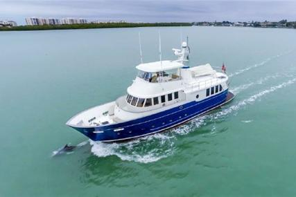 Sea Spirit 60 for sale in United States of America for $1,180,000 (£841,175)