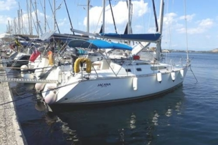 Jeanneau Sun Odyssey 34.2 for sale in Greece for £45,000