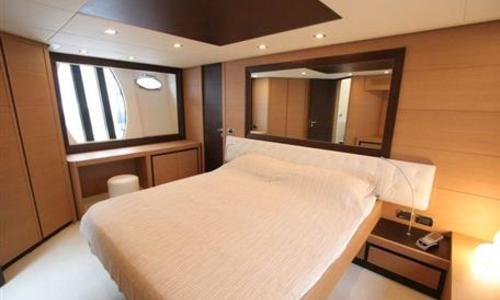Image of Pershing 72 for sale in Thailand for €1,129,000 (£986,655) Phuket, , Thailand