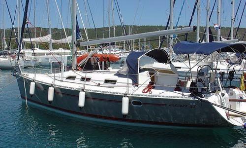 Image of Elan 40 for sale in  for €59,000 (£51,582) Zadar, Croatia,