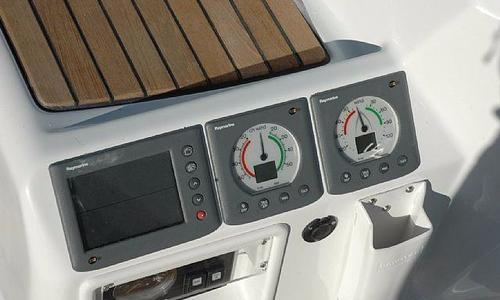 Image of Beneteau First 50 for sale in  for €295,000 (£259,715) Zadar, Croatia,