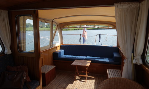 Image of Pikmeer 10.50 O.K. for sale in Netherlands for €55,000 (£48,721) Netherlands