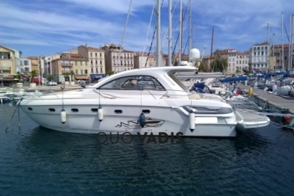 Bavaria 43 SPORT HT for sale in France for €240,000 (£211,760)